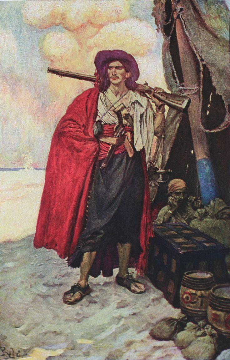 pirate, pirata