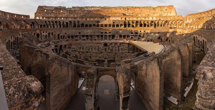 Italy - Rome, Colloseum