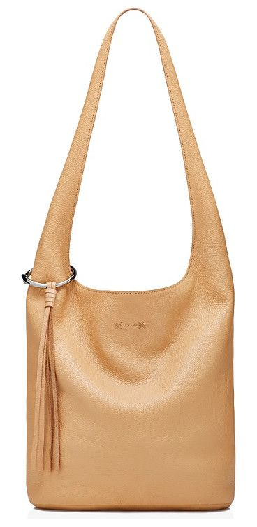 On SALE at 30% OFF! Elizabeth and James Finley Courier Pebbled Leather Hobo by Elizabeth and James. Elizabeth and James Finley Courier Pebbled Leather Hobo-Handbags