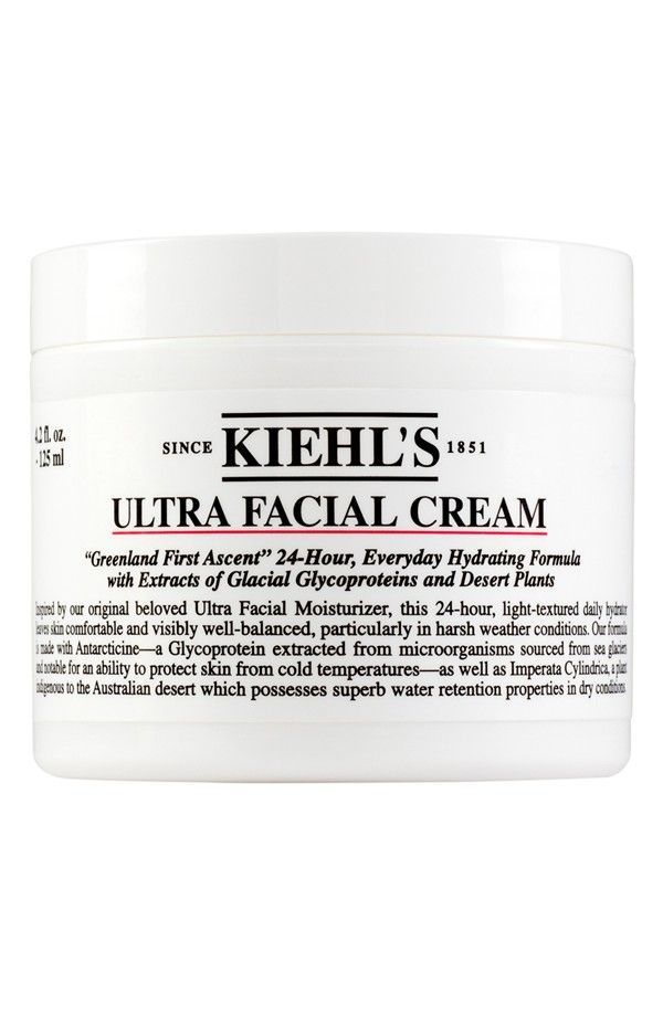 Kiehl's Since 1851 Ultra Facial Cream   Nordstrom