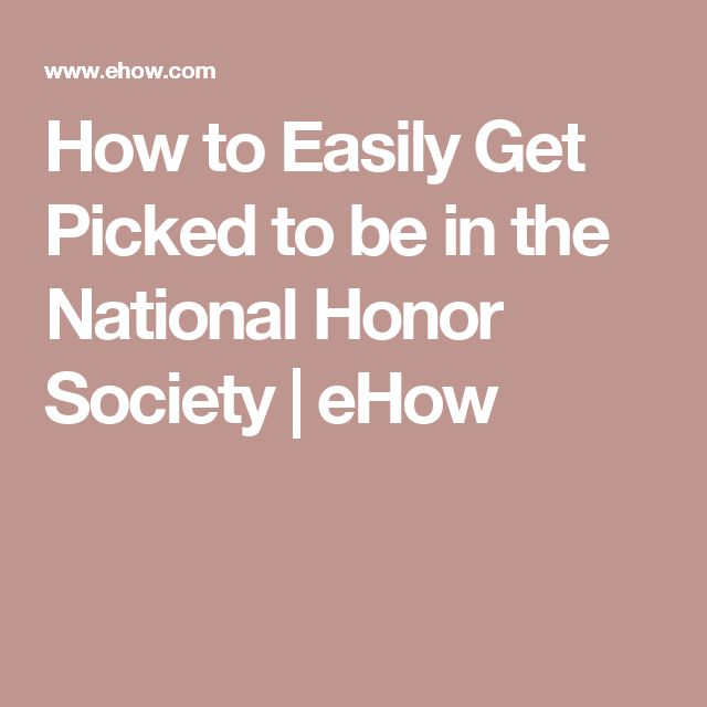Best 25+ National honor society ideas on Pinterest International - national honor society resume