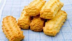 Reteta traditionala de biscuiti spritati