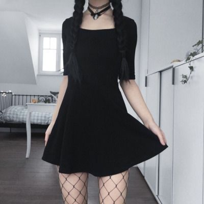 nu goth pinterest: @Riley_Doverwood