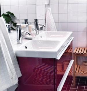 IKEA Banyo: Banyonuz için pratik öneriler IKEA mağazalarında.