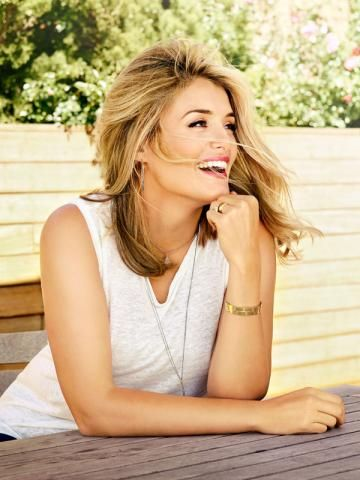 The Fit Foodie Diet: How Daphne Oz is Losing Weight the Sane Way