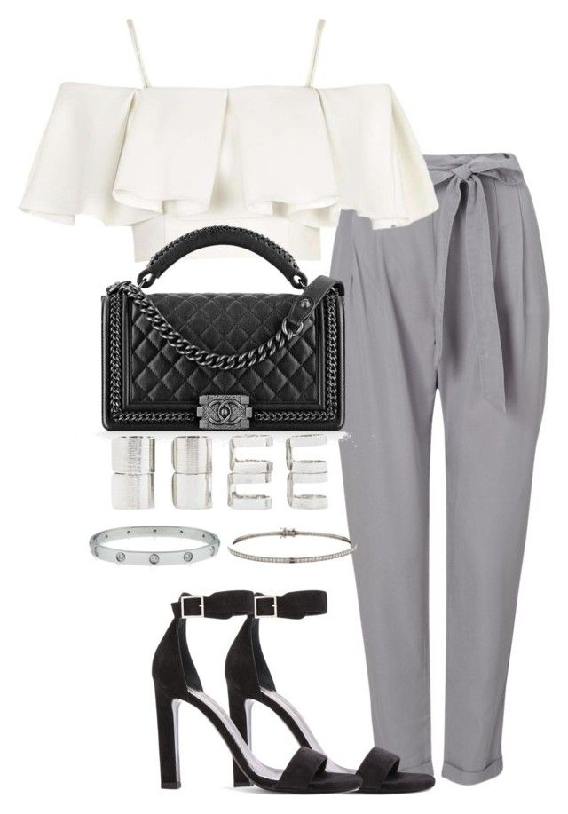 """Untitled #2424"" by theeuropeancloset on Polyvore featuring Phase Eight…"