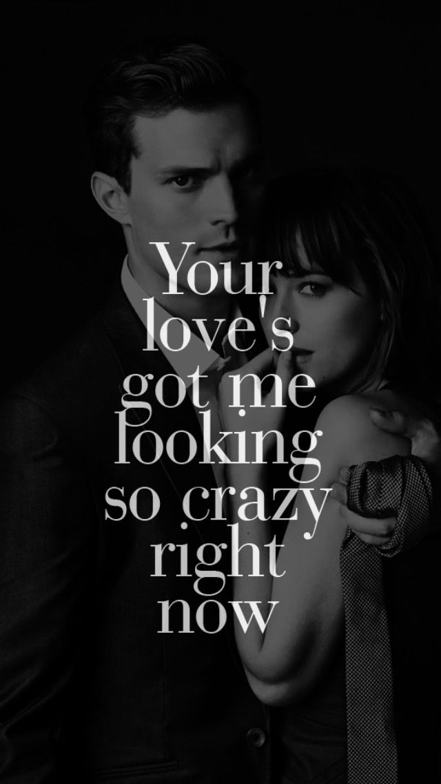 Ana and Christian's love from Fifty Shades Darker is on another level.