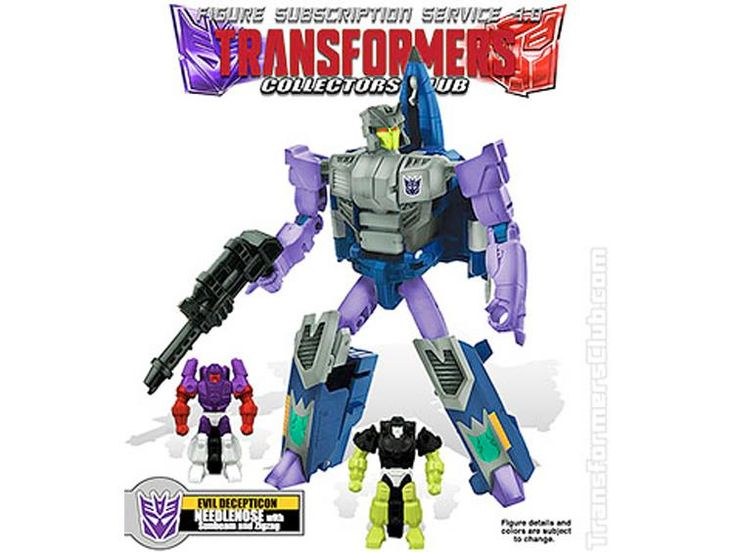 transformers 2016 subscription figure needlenose transformers botcon other exclusives club other exclusives #transformer