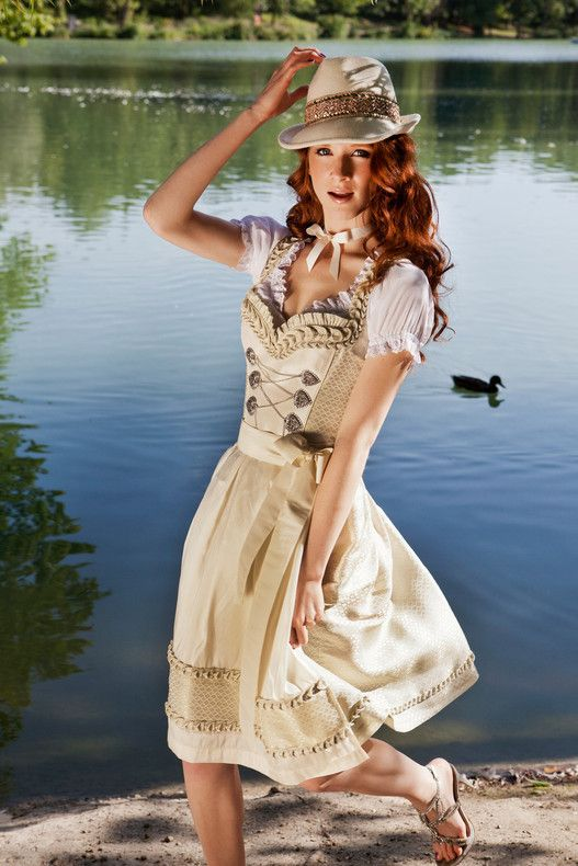 4344 best images about Dirndl around the world on ...