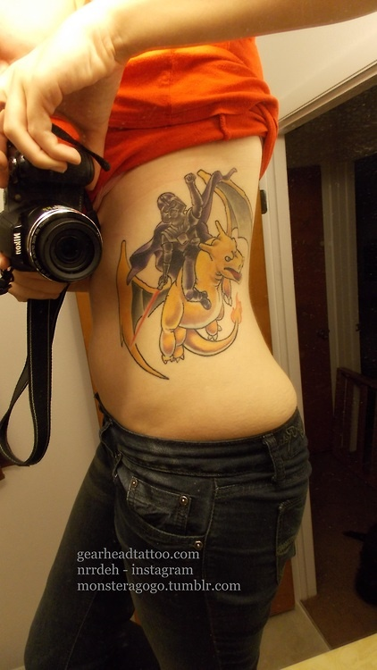 70 best tattoo ideas images on pinterest dragon tattoos for Tattoo shops cape coral