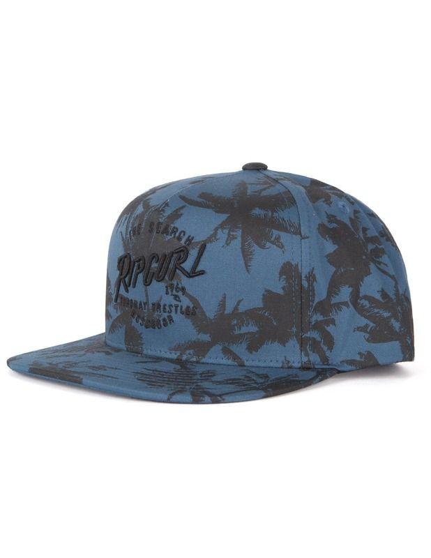 PALM TIME SNAPBACK HAT | RIP CURL
