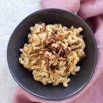 Nut-Free Vegan Mac and Cheese | Easy Vegan Soul Food Series