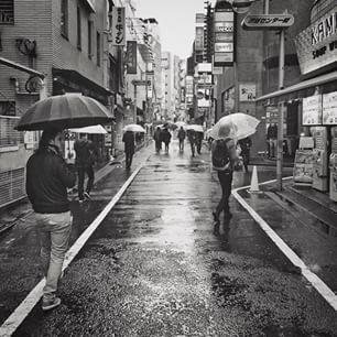 渋谷雨 - Google Search