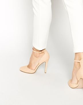 ASOS - PLAYWRIGHT - Chaussures à talons hauts