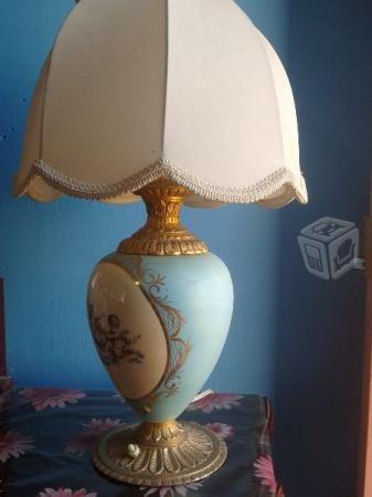 lamparas de buro antiguas - Buscar con Google