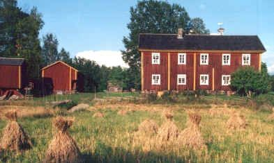 Väinöntalo - Järviseudun museo