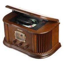 Hauser CD-9530 Szórakoztató elektronika