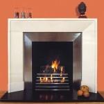 contempo fireplace surround