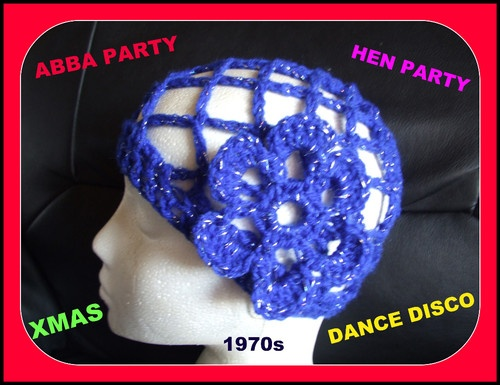eurovision party hats