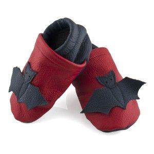 Monsterfabrik Bat Shoes