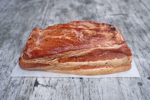 Americká slanina | Cuketka