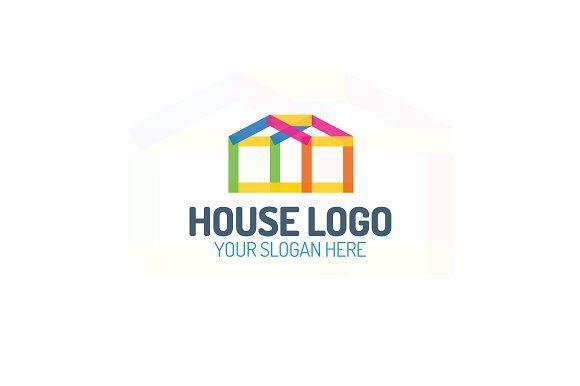 House logo by MIRARTI on @creativemarket