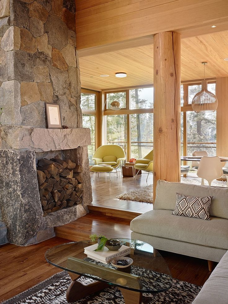 Crows Nest Residence By Mt Lincoln Construction