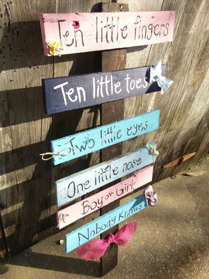 unique party ideas for Gender reveal - Google Search