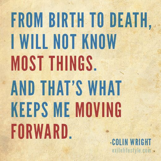 Most Moving Quotes: Best 25+ Move Forward Quotes Ideas On Pinterest