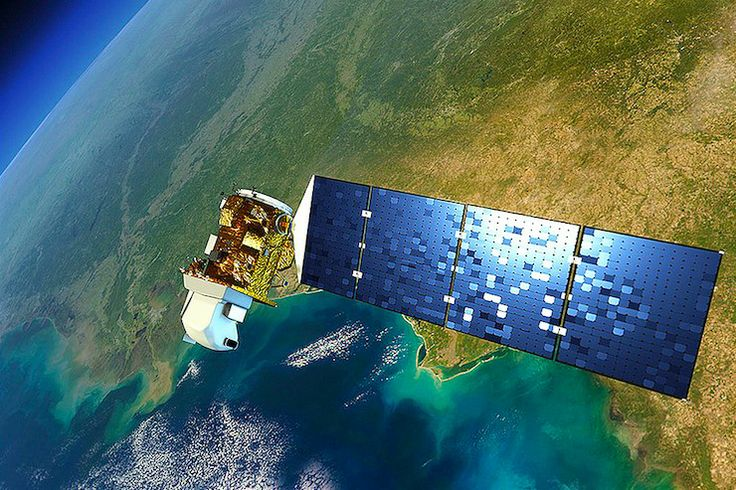 Landsat: Observing Earth for 40 Years