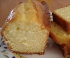 Gateau yaourt orange ou citron
