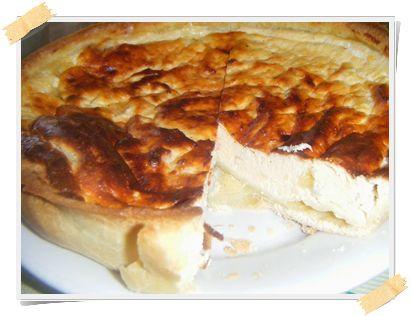 Torta salata alla ricotta, una deliziosa ricetta da preparare a partire dalla fase di crociera della dieta Dukan, sia nei giorni di sole proteine (giorni P