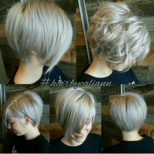 Image result for boxie hair