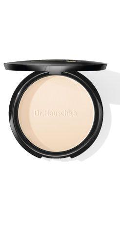 Translucent Face Powder compact