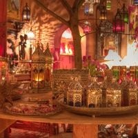 le marrakech - furnitures and restaurant in hamburg, germany