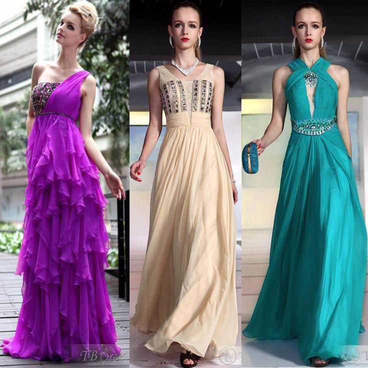 Evening Wedding Guest Dresses