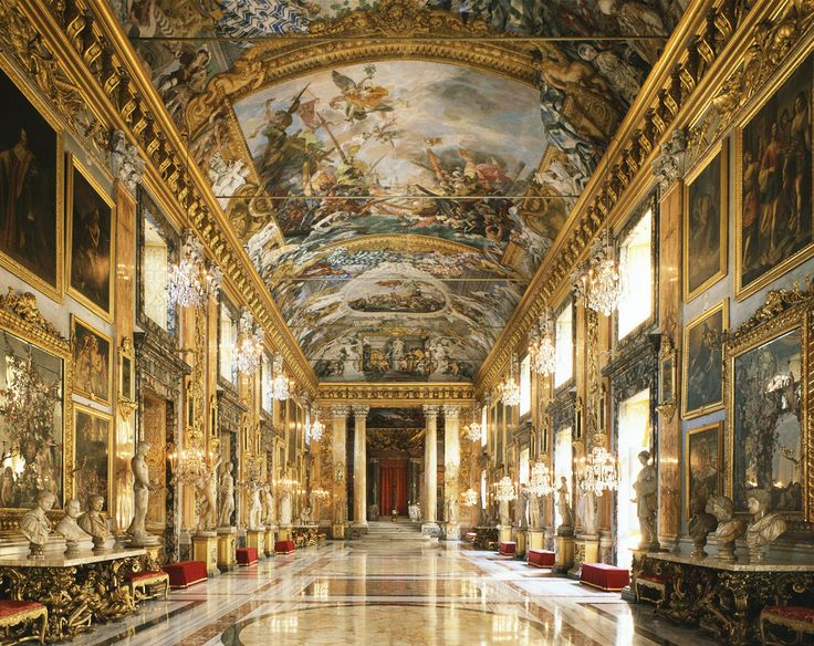 The palazzo colonna is a palatial block of buildings in for Gimnasio quirinal