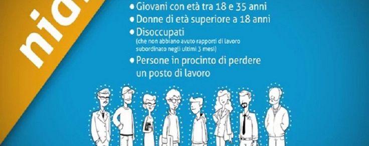 Il Bando N.I.D.I finanzia ed eroga un contributo a fondo perduto per le Start Up della Regione Puglia Scopri di più : http://ern.is/nidi