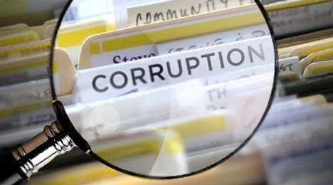Una radiografía de la corrupción
