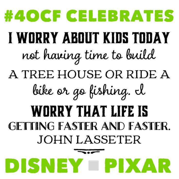 Pixar Shorts – 4 O'Clock Faculty