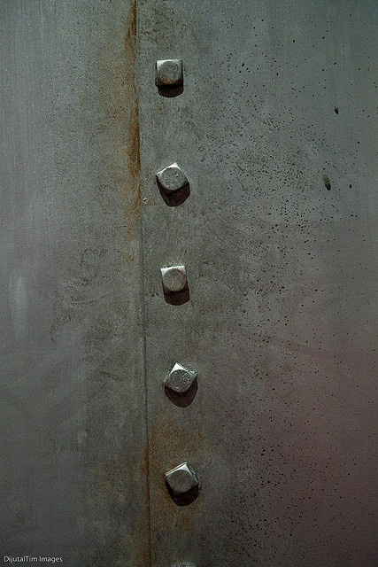 17 Best Images About Rivets On Pinterest Rusted Metal
