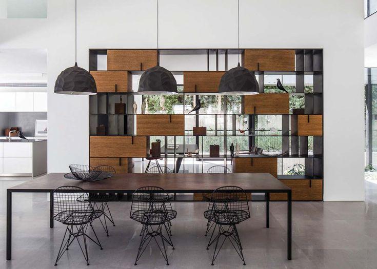 Pitsou Kedem furniture