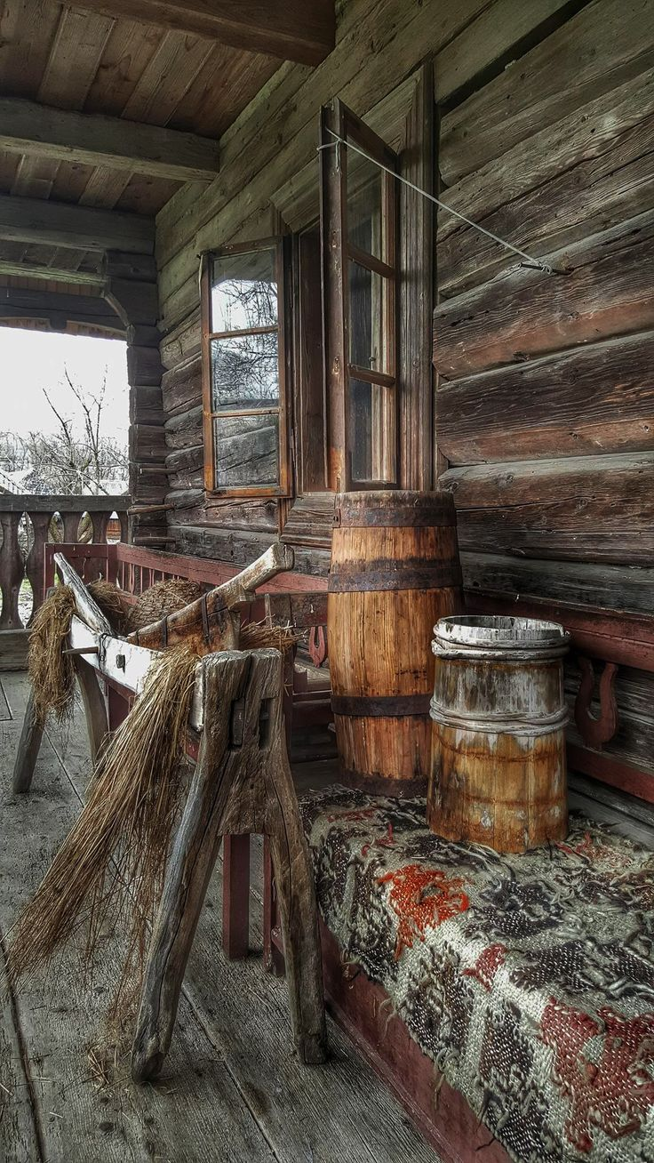 Maramures traditional tools