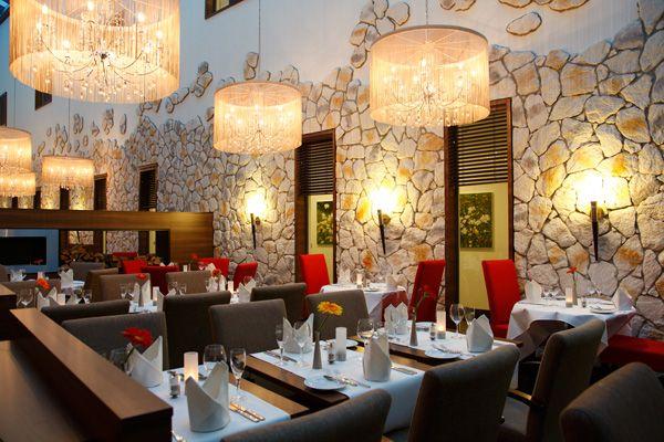Restaurant | H4 Hotel Münster