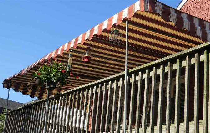 Why No One Talks About Awnings Anymore