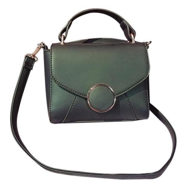 Ladies Purse Small Square Tote bags handbags women famous brands Ladies Shoulder Bag bolsa feminina #4M