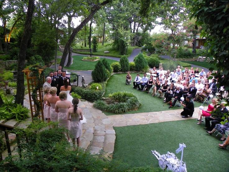 9 best A&M Gardens Ideas for Weddings images on Pinterest   Backyard ...