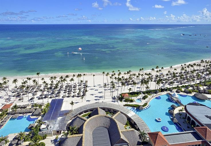 Best All inclusive Resorts in Punta Cana