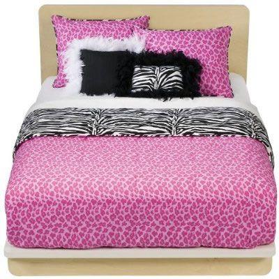 zebra print bedroom ideas - Zebra Print Decorating Ideas Bedroom