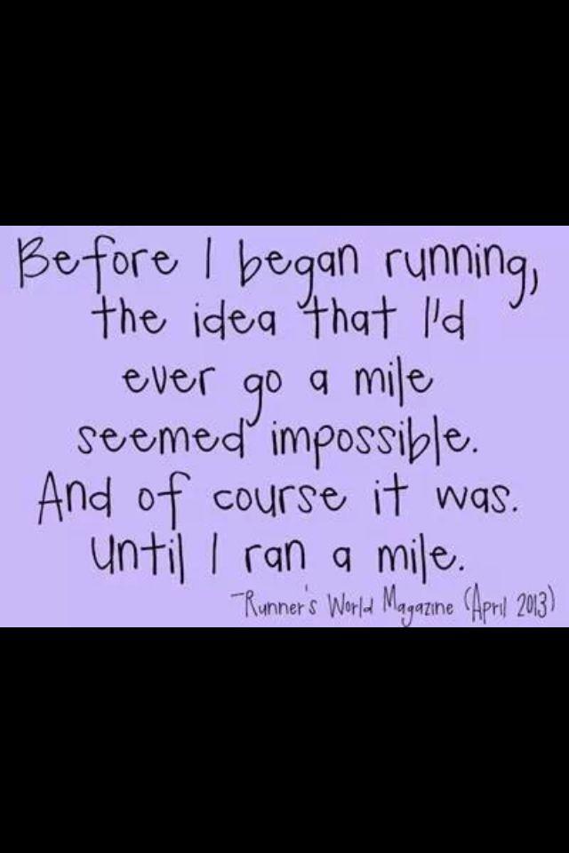 Via Runners World